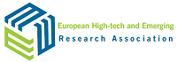 European High-tech and Emerging Research Association Logo